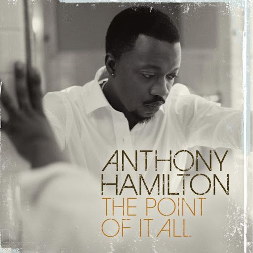 Anthony Hamilton - Soul's On Fire - YouTube