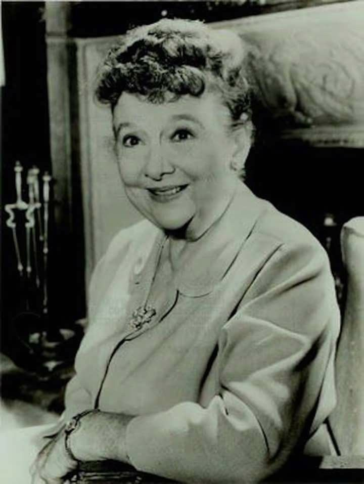 Madge Blake (May 31, 1899 – February 19, 1969) was born on this date 118 years ago today. Best remembered for her roles as Larry Mondello's mother, Margaret Mondello, on the CBS/ABC sitcom Leave it to Beaver, as Flora MacMichael on the ABC/CBS sitcom The Real McCoys, and as Aunt Harriet Cooper in ninety-six episodes of ABC's Batman. Although five years his senior, Blake was a niece of actor Milburn Stone, who carried the role of Doc Adams on CBS's Gunsmoke western series. She did not begin…