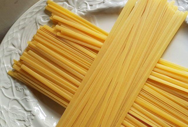 Fresine Pasta From Gragnano The Pasta Project Gragnano Ribbon Pasta Pasta Types