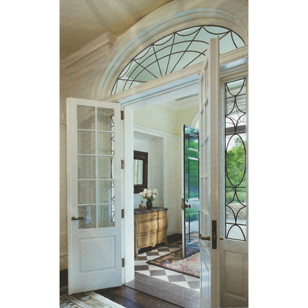 1000 images about door on pinterest frances o 39 connor for Georgian architecture interior design