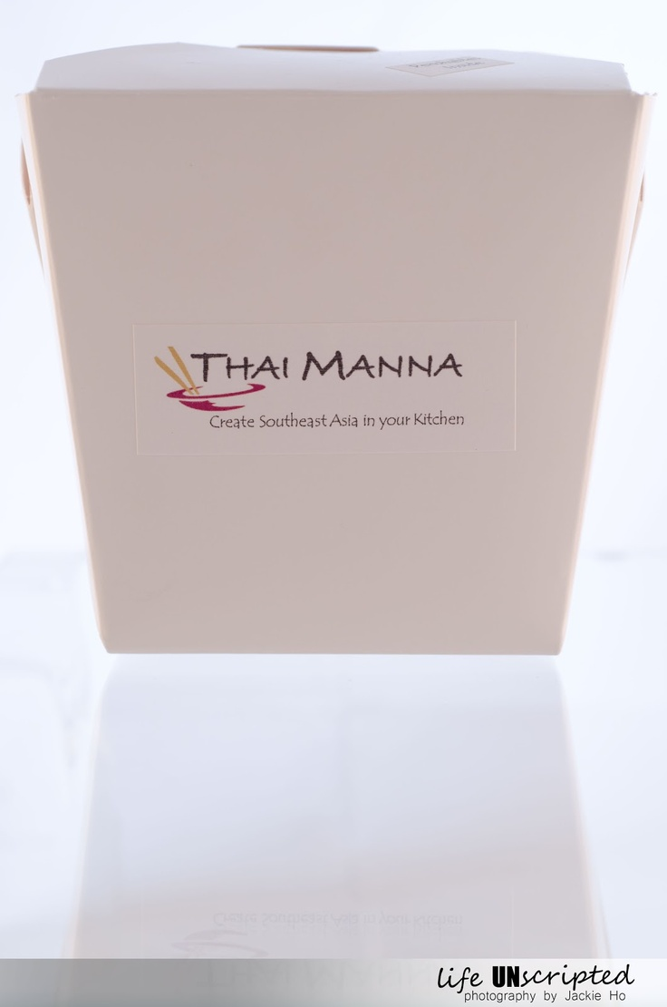*~Growing Green~*: Monday Feature:Thai Manna