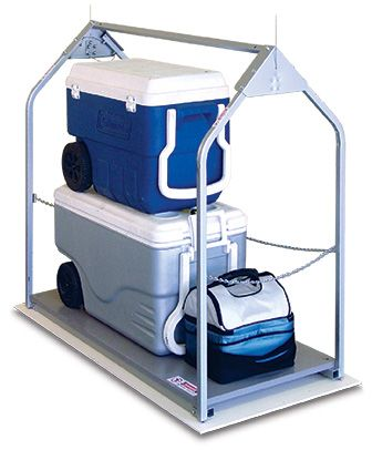 It may seem like storing commodities in your attic is just a hassle, but this will definitely change your perspective!