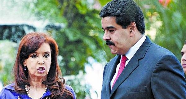¡LADRONA! Justicia Argentina embarga más de 6000 millones de dólares a Cristina Kirchner