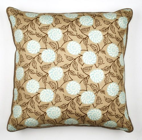 Daniel Stuart Studio - Toss Cushions - Santiago / Spa