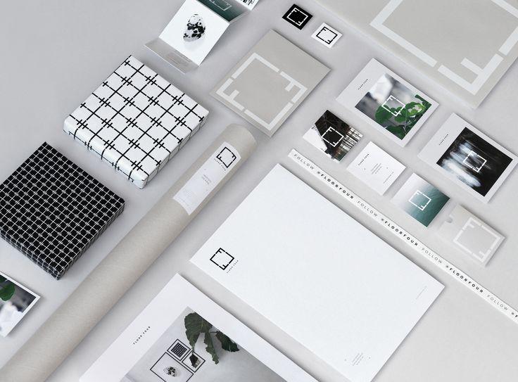 62 best ❤ Branding images on Pinterest Corporate design