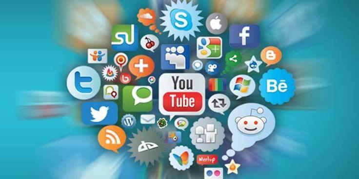 Web tasarım için sosyal medyanın faydaları; sosyal medya platformlarını web tasarım süreci sonrasında aktif kullanımının sağladığı getiriler nelerdir?