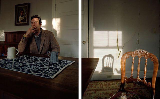 David Hilliard, Smoke (2012)