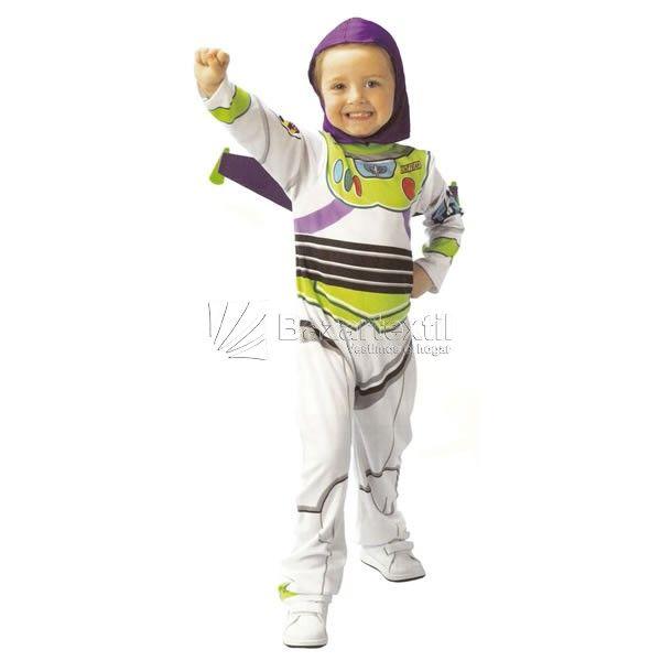 Disfraz Buzz Lightyear caja