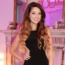 Image result for zoella in harry potter