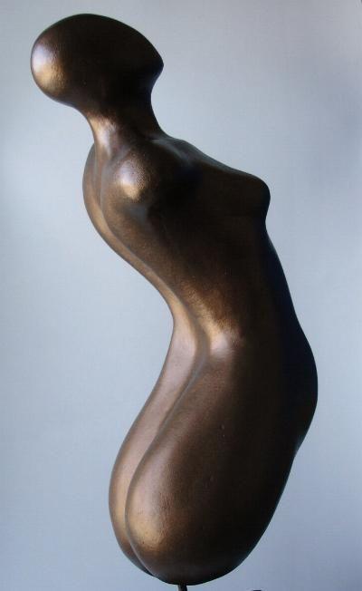 Jean Arp sculpture