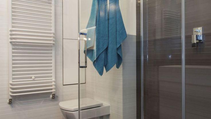 Ideas para decorar un baño pequeño - Sustituir bañera por ducha