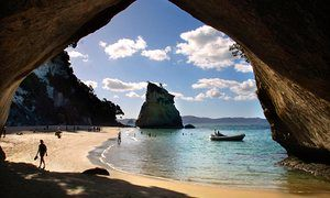 Three days in the Coromandel, New Zealand – travel guide | Travel | The Guardian
