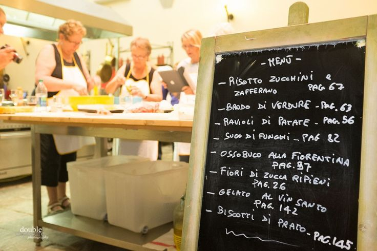 One Day Cooking Classes in Florence | Tuscany Cooking Class