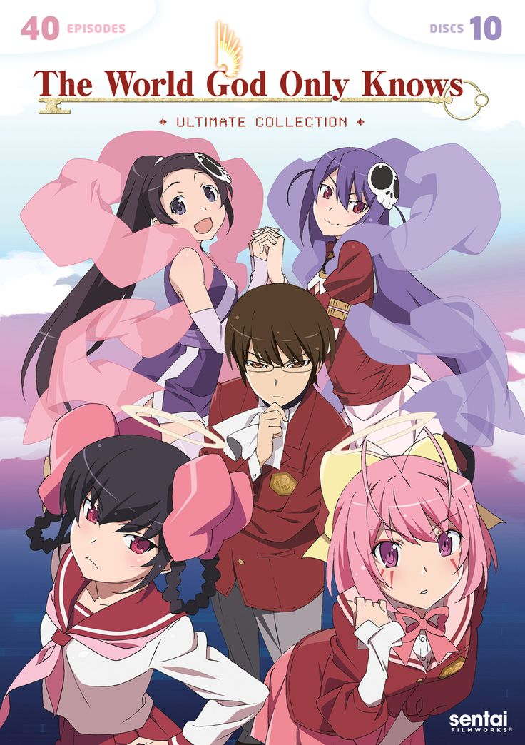Randomness | Weekly Anime Recommendation