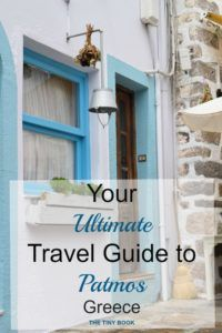 If you wish for a unique experience made of culture, adventure and beauty, I know you will adore Patmos. Here's everything you must know to start the Patmos Travel Experience: Patmos Ultimate Travel Guide.