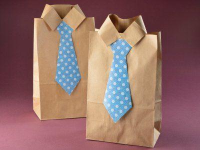 Receta de Cómo hacer una bolsa para el lunch
