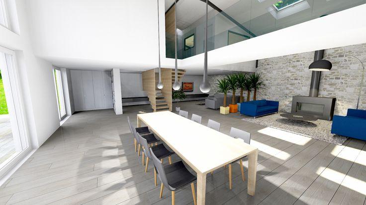 Loft parisien boddaert architecte dinterieur lille