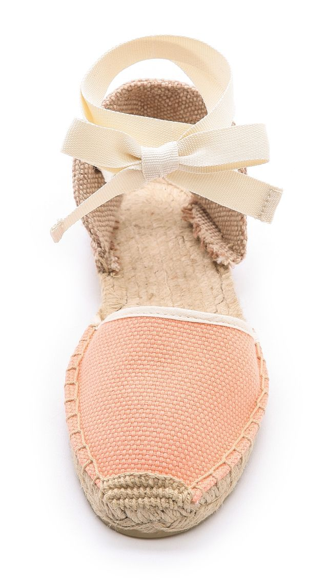 I discovered this Soludos Classic Sandal Espadrilles | SHOPBOP on Keep. View it now.