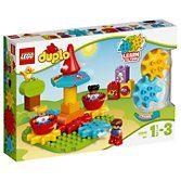 LEGO DUPLO 10845 My First Carousel at John Lewis