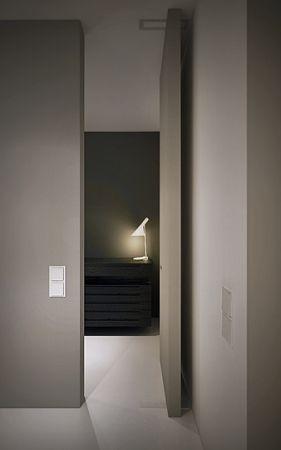 Beautiful Door Without Architrave Arch 515 Gdynia  Kasprowicza En Bruinenberg  Bruinenberg Jones White