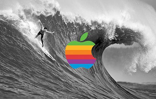 OS X 10.9 Mavericks Review: The 5 Best Features - Gazelle The Horn