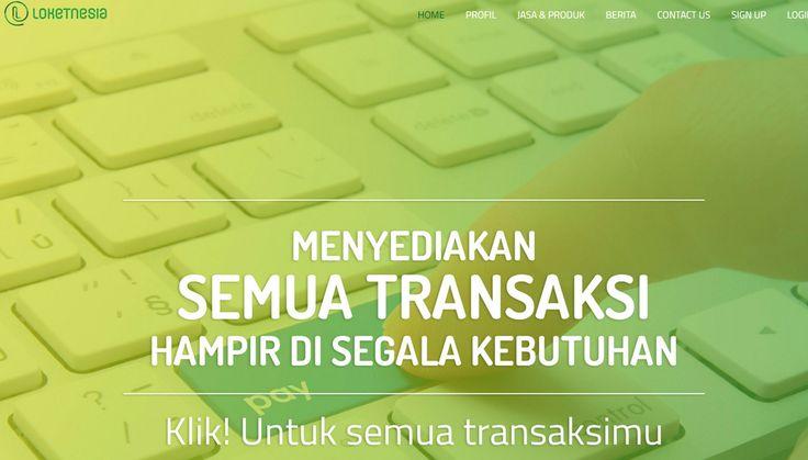 Loketnesia Peluang Bisnis Online E-Payment | Artikel Seputar Bisnis Online