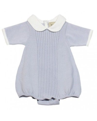 Memini Barneklær og Babyklær - Cruz Romper