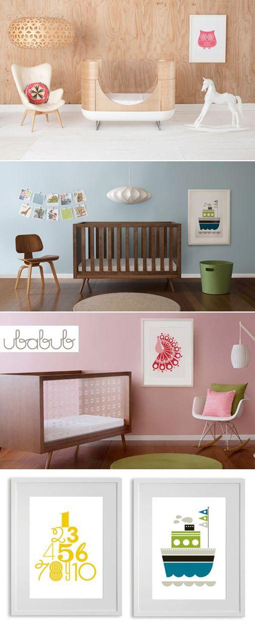 Best 25+ Modern nursery furniture ideas on Pinterest ...