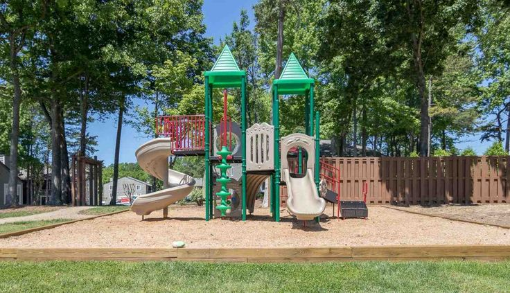 Apartment Playground Fully Furnished One Bedroom Apartment In A Beach Complex Playground At The Preser Cool Playgrounds Apartment Garden Backyard Playground