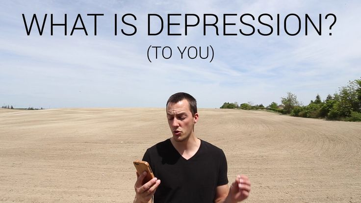 """What is Depression? -   WATCH VIDEO HERE -> http://bestdepression.solutions/what-is-depression-4/        Depression takes many forms and differs by person. Everyone is different in their experiences and symptoms with depression, so I thought it would be interesting to ask you for definition of depression. I have read the """"official"""" definition of depression, but I think your answers..."""
