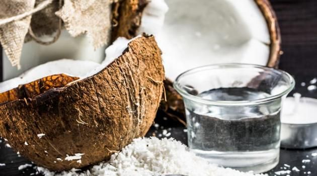 L'huile de coco : une huile aux multiples vertus !