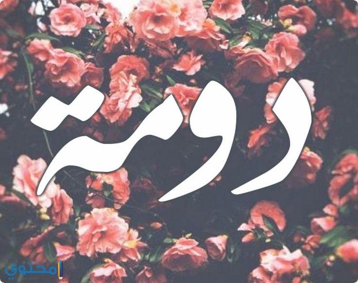 معنى اسم دومة وحكم تسمية Doma معاني الاسماء Doma استخدم اسم دومة Nike Logo Art