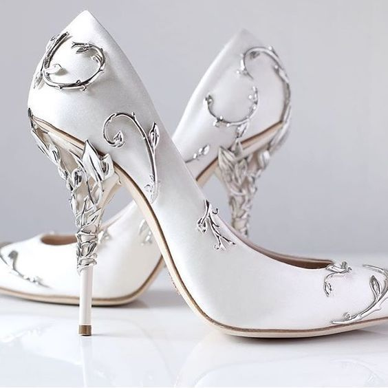 Ralph Russo - Shoes of My Dream