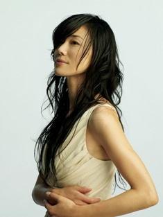 Hair style .... like miki imai