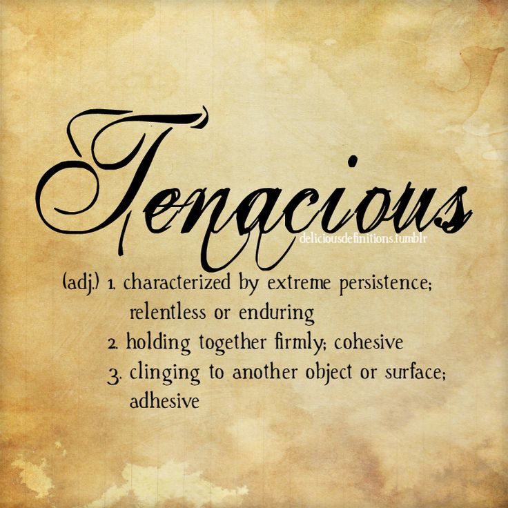 1000+ images about Tenacious Tuesday's on Pinterest ...