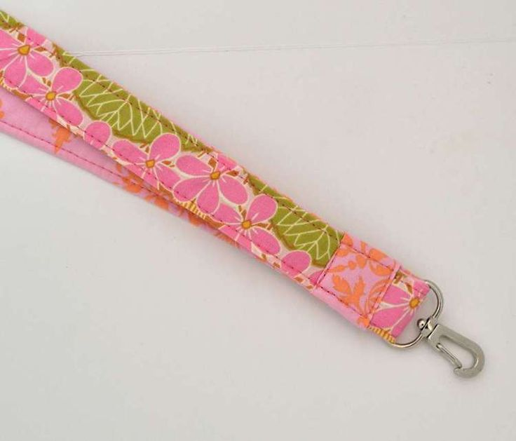 Pretty Lanyard Tutorial {and KIT} — Sew Can She | Free Daily Sewing Tutorials