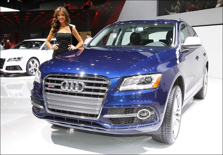 Audi SQ5 Audi, Car engine, Audi q3