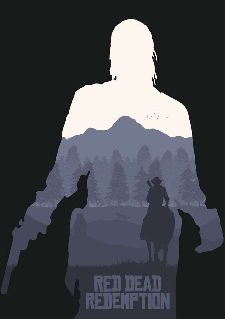 Red Dead Redemption - Lewis Dowsett