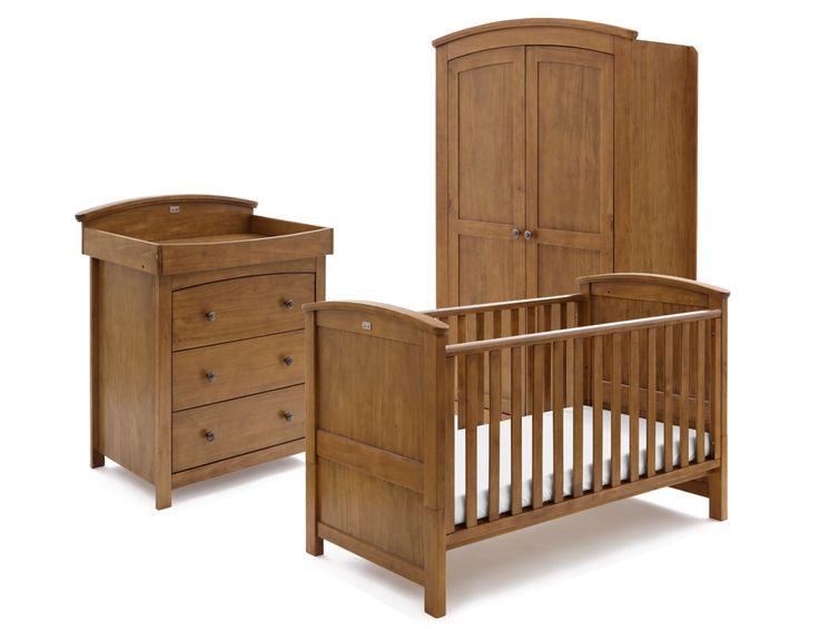 Silver Cross Ashby 3 piece Nursery Furniture Set http   www parentideal. Best 25  Nursery furniture sets ideas on Pinterest   Nursery