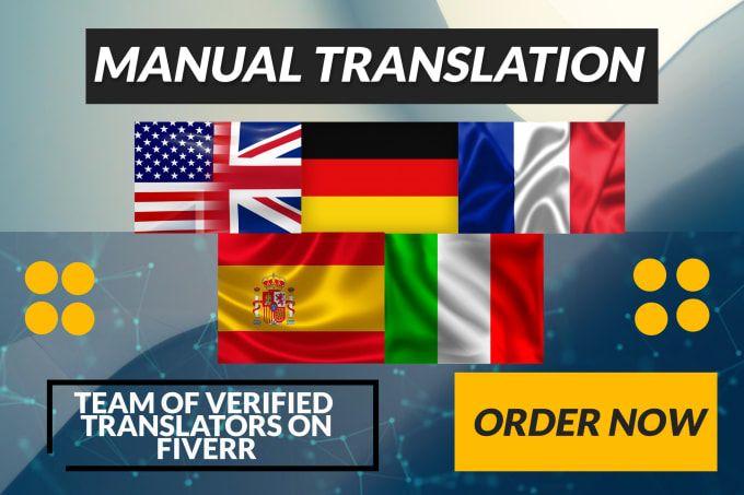 Pin on Translation