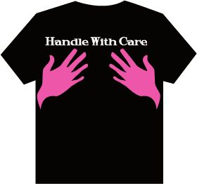 Breast Cancer Apparel | National Consortium of Breast Centers