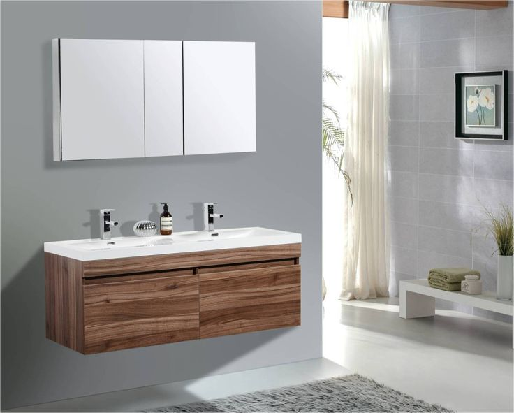 Best Vanities Double Sink TO Images On Pinterest - 56 bathroom vanity double sink for bathroom decor ideas