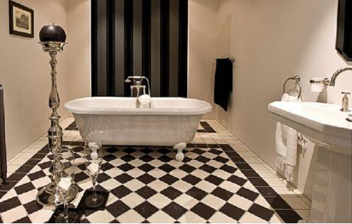 klassieke badkamer - Google zoeken
