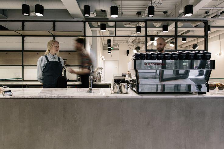 Workshop Coffee Company, 60A Holborn Viaduct, Holborn, London, EC1A 2FD, United Kingdom