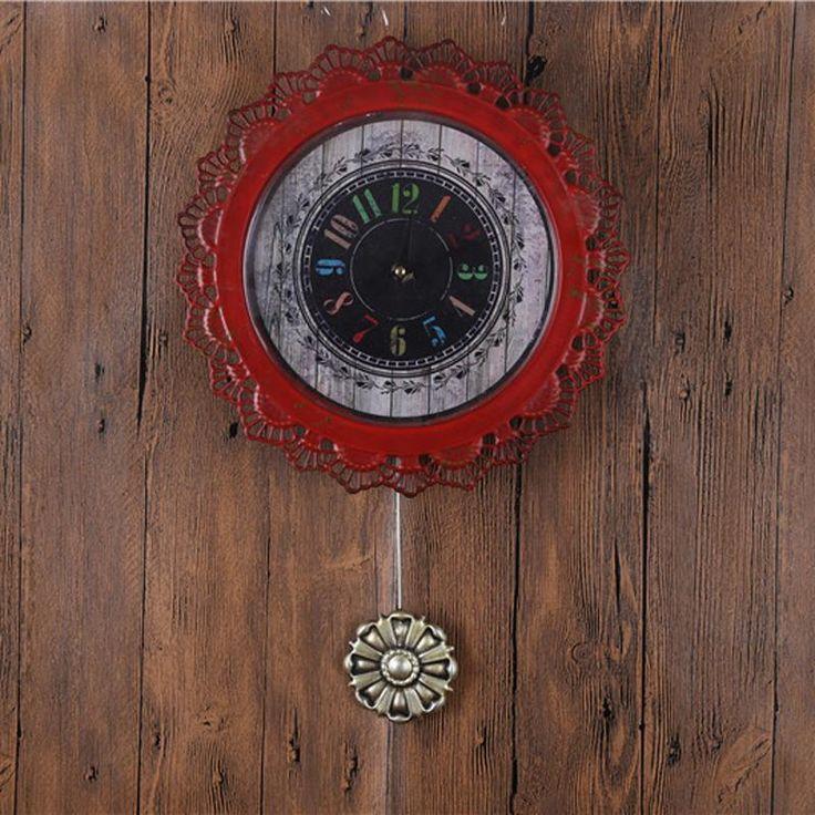 138 besten cut clocks bilder auf pinterest wanduhren. Black Bedroom Furniture Sets. Home Design Ideas