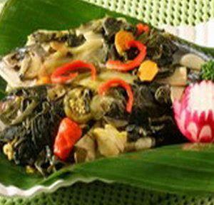 Resep Cara Membuat Pepes Ikan peda http://resepjuna.blogspot.com/2016/04/resep-pepes-ikan-peda-sunda-by-juna.html masakan indonesia