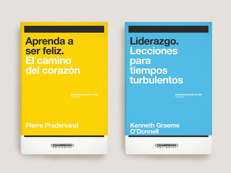 Covers for a new non-fiction collection. Design by Rey Naranjo. (Panamericana Editorial, 2015)