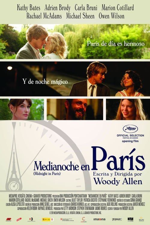 midnight in paris full m0vie direct download free with high quality