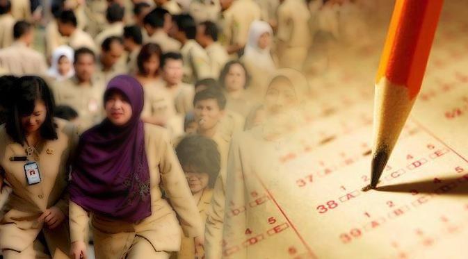 Herman Beri Arahan Jika Pendaftaran CPNS 2014 Online Error