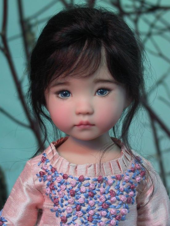 Muñecas lindas                                                                                                                                                      Más                                                                                                                                                      Más